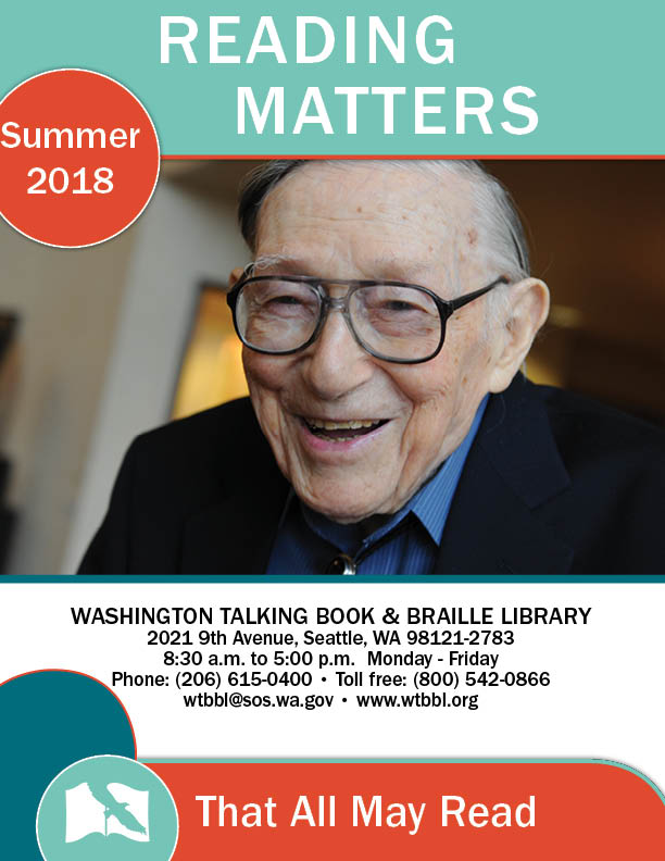 Monthly Reading Matters Newsletter